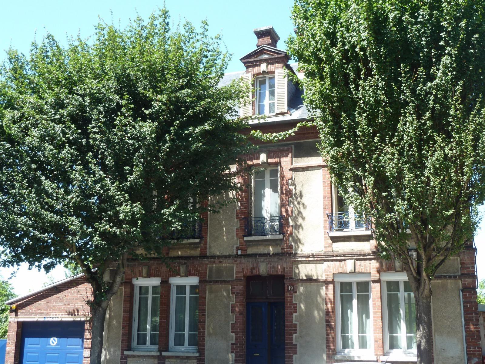 vente maisons sur Evreux et environs